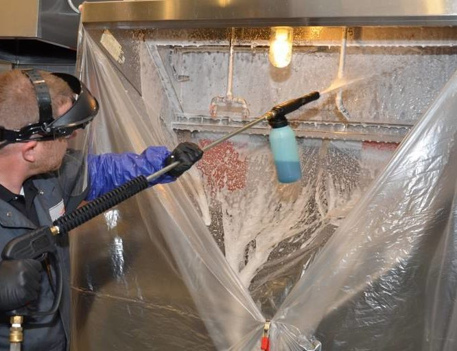 Why Hood Cleaning Services is Important in Special Occasions?
