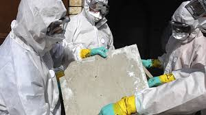 Hire An Asbestos Removal Company To Inspect Your Property