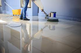 Three Areas to Consider When Deciding on a Commercial Cleaning Service