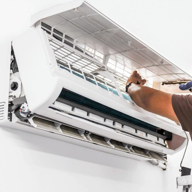 Purchasing an Energy Efficient Room Air Conditioner